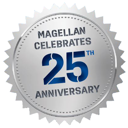 Magellan Celebrates 25th Anniversary