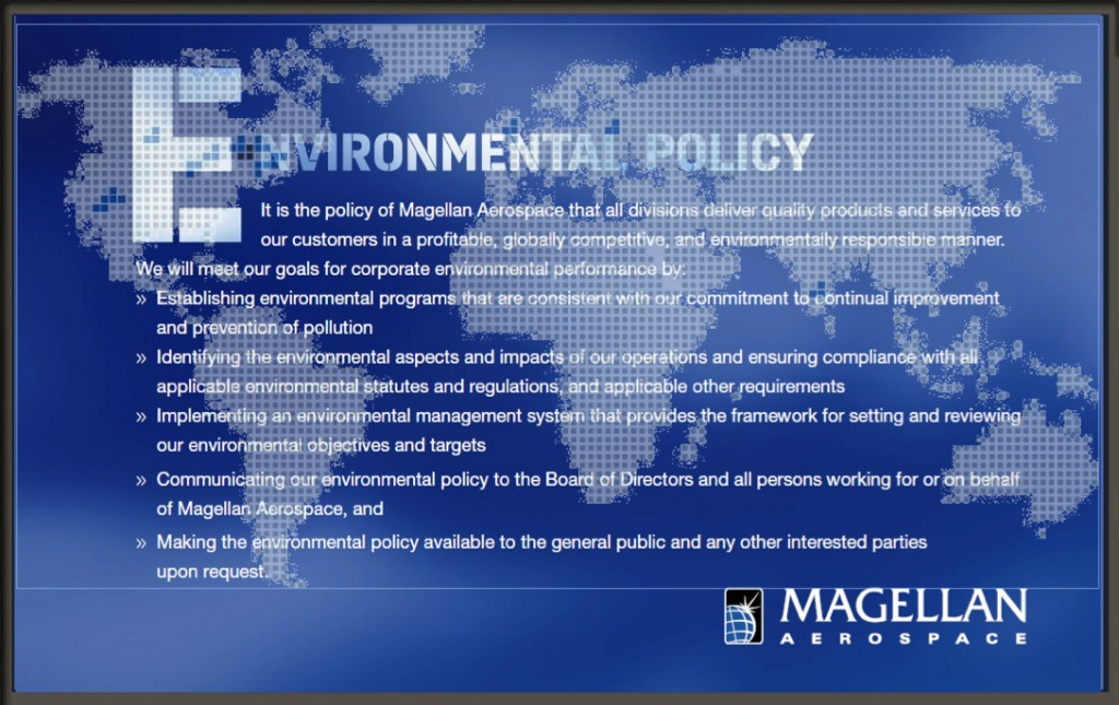 environment-policy